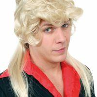 Bild på Hockeyfrilla  blond
