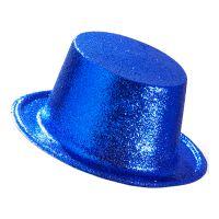 Bild på Höghatt Glitter Blå - One size