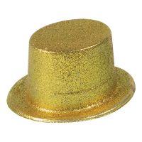 Bild på Höghatt Glitter Guld - One size
