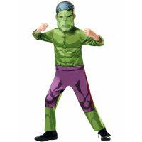 Bild på Hulken Dräkt Barn (X-Small (2-3 år))