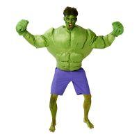 Bild på Hulken Uppblåsbar Maskeraddräkt - One size