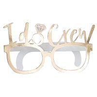 Bild på I Do Crew Pappglasögon