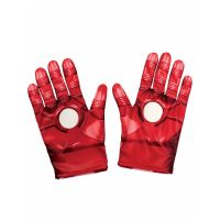 Bild på Iron Man Handskar Barn