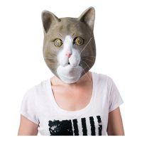 Bild på Jättemask Katt - One size