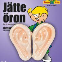 Bild på Jätteöron