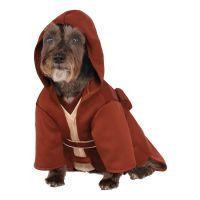 Bild på Jedi hund Maskeraddräkt - Small
