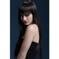 Bild på Jessica peruk brun