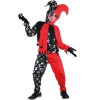 Bild på Joker maskeraddräkt - barn