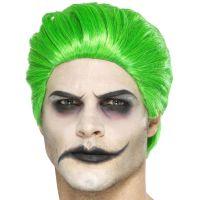 Bild på Joker Peruk Grön
