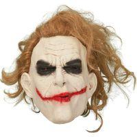 Bild på Jokern Mask med Hår