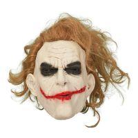 Bild på Jokern med Hår Mask - One size