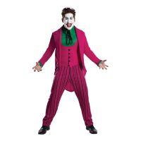 Bild på Jokern Retro Maskeraddräkt - Standard