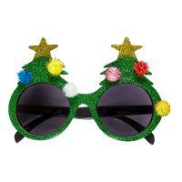 Bild på Julgran Glasögon