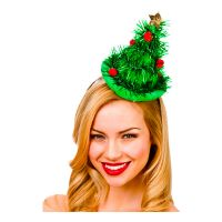 Bild på Julgranshatt på Diadem - One size