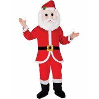 Bild på Jultomtedräkt Maskot