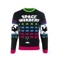 Bild på Jultröja Space Invaders