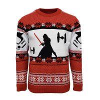 Bild på Jultröja Star Wars Kylo Ren