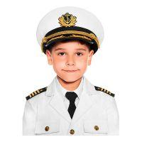 Bild på Kaptenmössa för Barn - One size