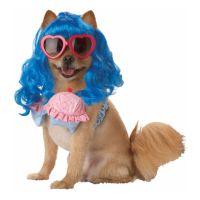 Bild på Katy Perry Hund Maskeraddräkt - Small