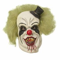 Bild på Killer Clown Mask