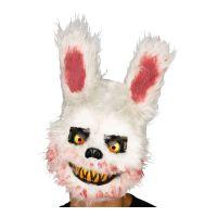 Bild på Killer Critter Kanin Mask - One size