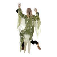 Bild på Klättrande Zombie Prop - Grön