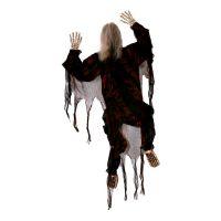 Bild på Klättrande Zombie Prop - Svart
