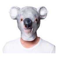 Bild på Koala Latexmask - One size