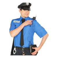 Bild på Kommunikationsradio Polis