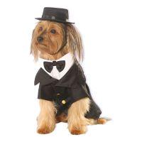 Bild på Kostym Hund Maskeraddräkt - Small