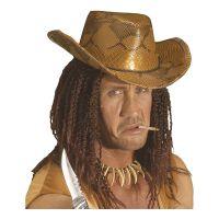 Bild på Krokodiljägaren Hatt - One size
