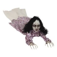 Bild på Krypande Kvinna Prop - 160 cm