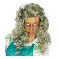 Bild på Kvinnlig Zombie Peruk - One size
