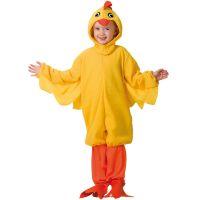 Bild på Kycklingdräkt Barn (Small (2-4 år))