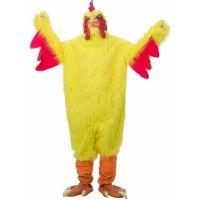 Bild på Kycklingdräkt Deluxe