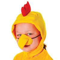 Bild på Kycklingmask Barn