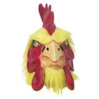 Bild på Kycklingmask