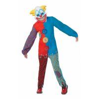 Bild på Läskig Clown