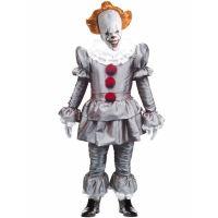 Bild på Läskig Clowndräkt Deluxe (Small)