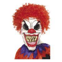 Bild på Läskig Clownmask - One size