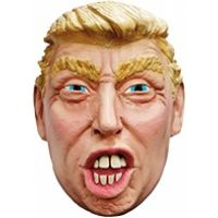 Bild på Latexmask Donald Trump
