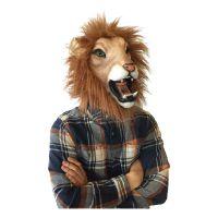 Bild på Lejonet Lenny Mask - One size