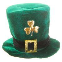 Bild på Leprechaun Hatt - One size