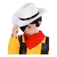 Bild på Lucky Luke Cowboyhatt för Barn