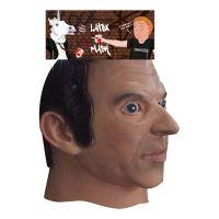 Bild på Macron Latexmask - One size
