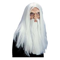Bild på Magiker Mask - One size