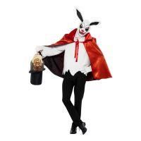 Bild på Magisk Kanin Halloween Maskeraddräkt - Medium