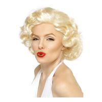 Bild på Marilyn Monroe Budget Peruk - One size