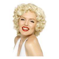 Bild på Marilyn Monroe Peruk - One size
