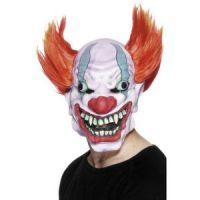 Bild på Mask barnätande clown